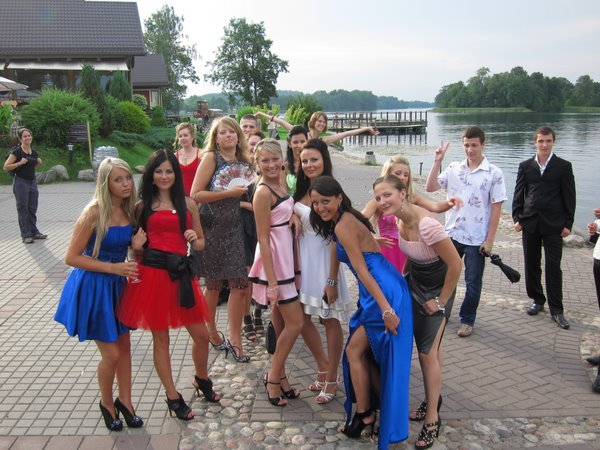 looking for normal chill girl in liepaja