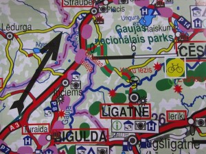 The Long Route to Kaunas