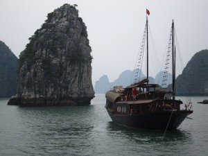 Our North Vietnam Adventure