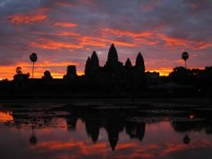 Cambodia Photos
